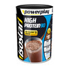 Isostar High Protein 90 Sport Ernæring 750g chokolade sort